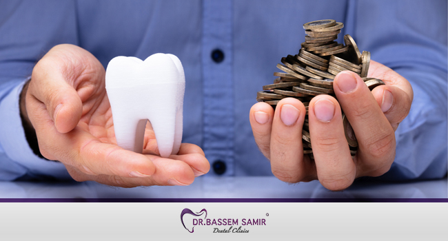 تكلفة زراعة الاسنان في مصر
