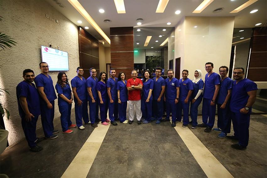 Bassem Samir Clinics
