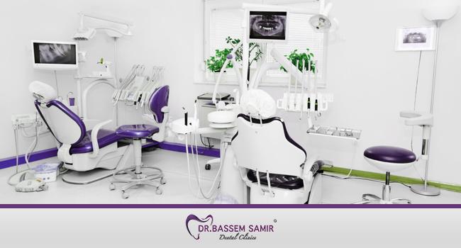 عيادة اسنان في الشيخ زايد