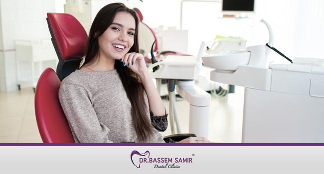 عيادة دكتور اسنان في الاسكندرية